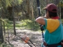 2007 Queensland State IFAA Championships Wide Bay Range Australia