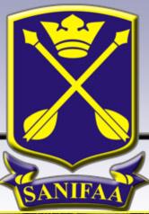 SANIFAA Logo